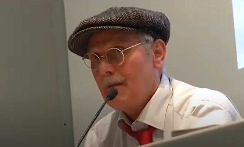 Addio Pennacchi, grande scrittore operaio