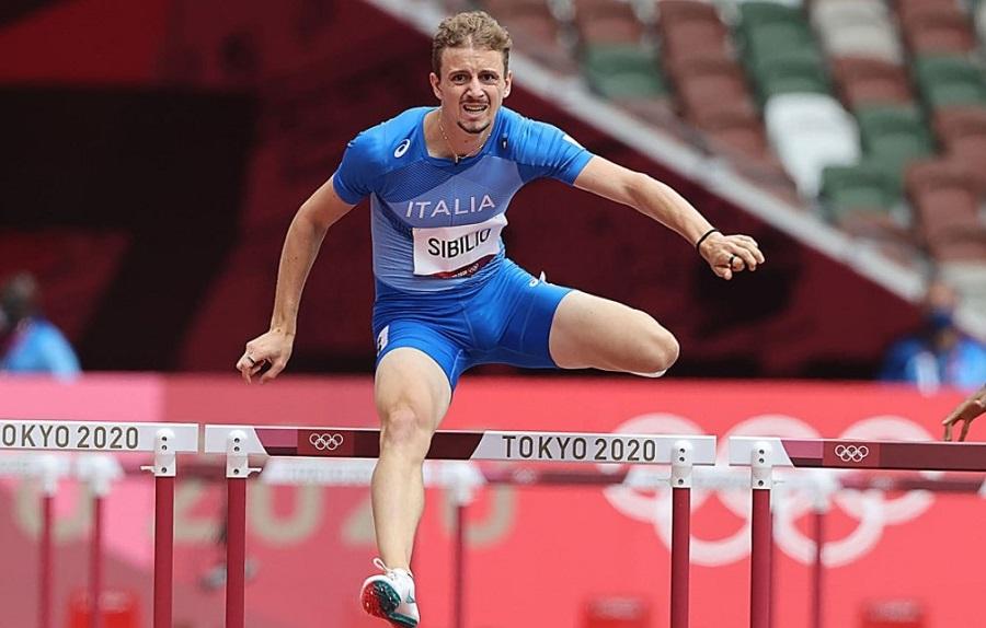 Atletica Olimpiadi, il napoletano Sibilio in finale dei 400 hs