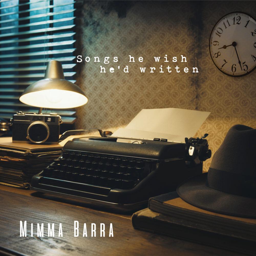 "Mimma Barra presenta ""Songs he wish he'd written"" l'album dedicato ai Musical"
