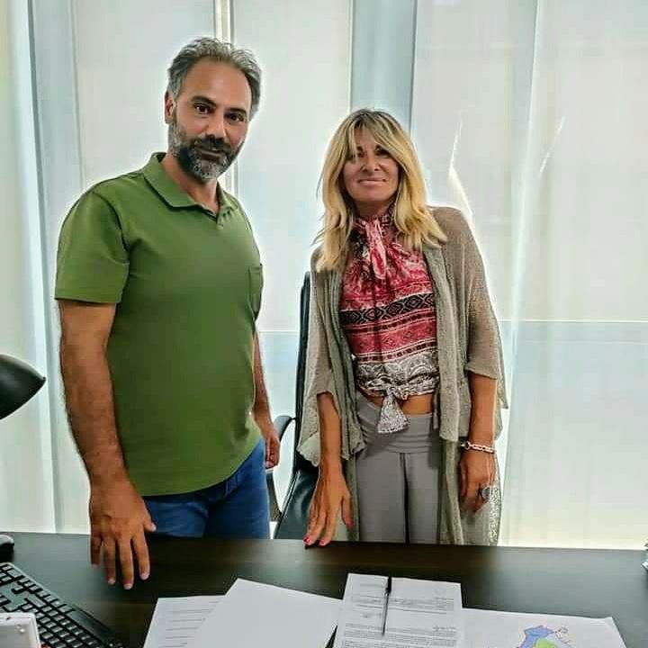 Napoli, ex assessora di de Magistris si candida con Maresca