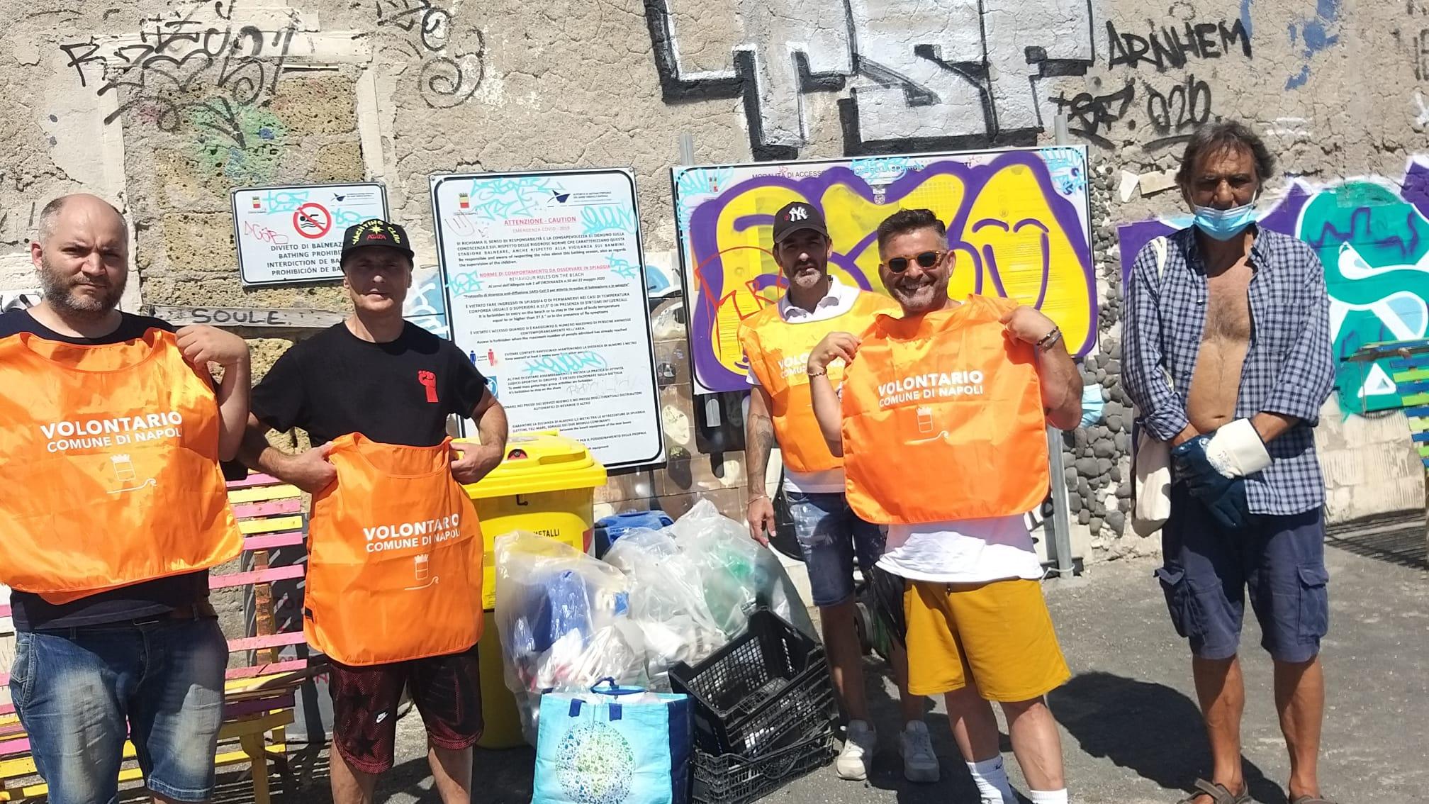 Napoli, i disoccupati organizzano lo sciopero a rovescio