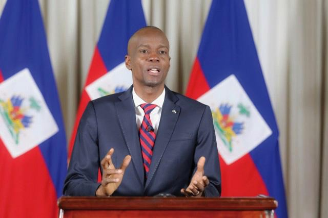 Haiti, gli interessi della élite economica globale dietro il macabro assassinio del presidente Jovenel Moise.
