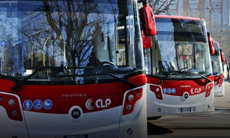 Caserta, da domani il trasporto locale passa all'Air, azienda pubblica