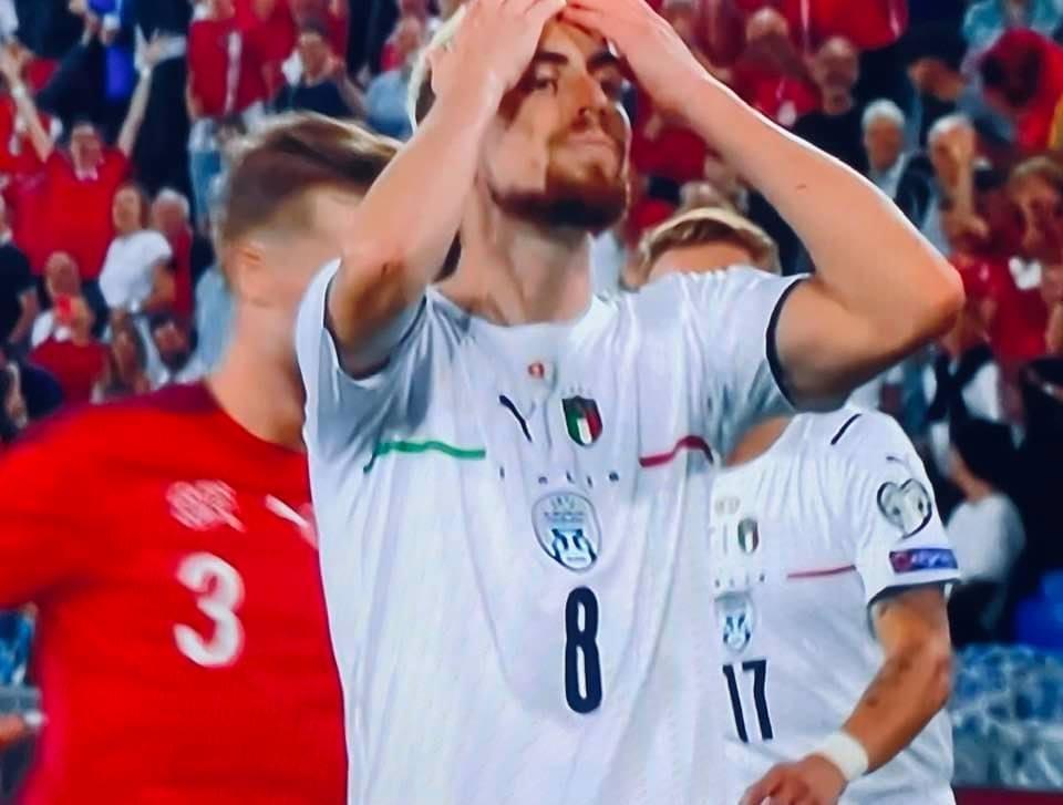 Qualificazioni Mondiali, Italia bloccata dalla Svizzera