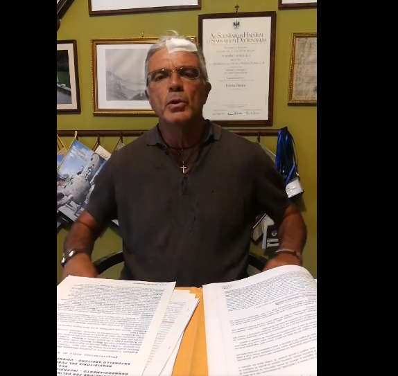 Napoli, pugni e testate tra esponenti di Fratelli d'Italia per le candidature al Comune