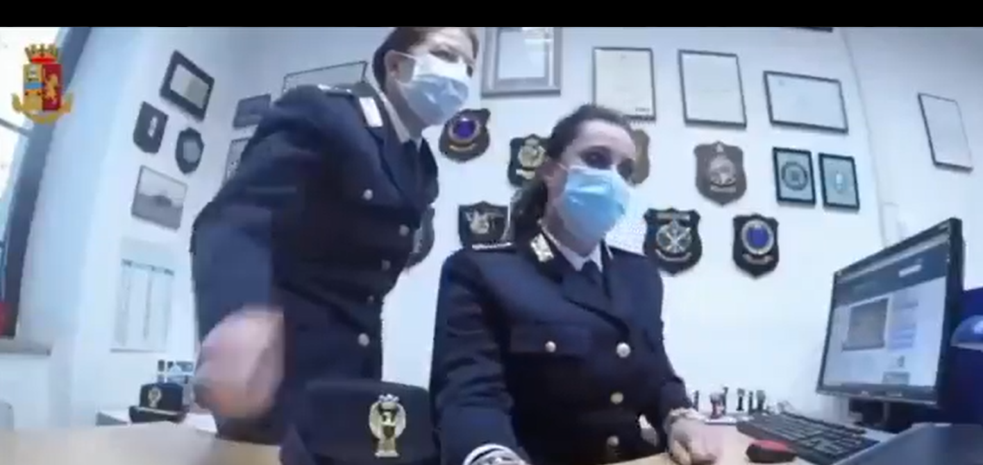 Repressione movimento No Vax: perquisizioni della polizia a Milano, Roma e altre città