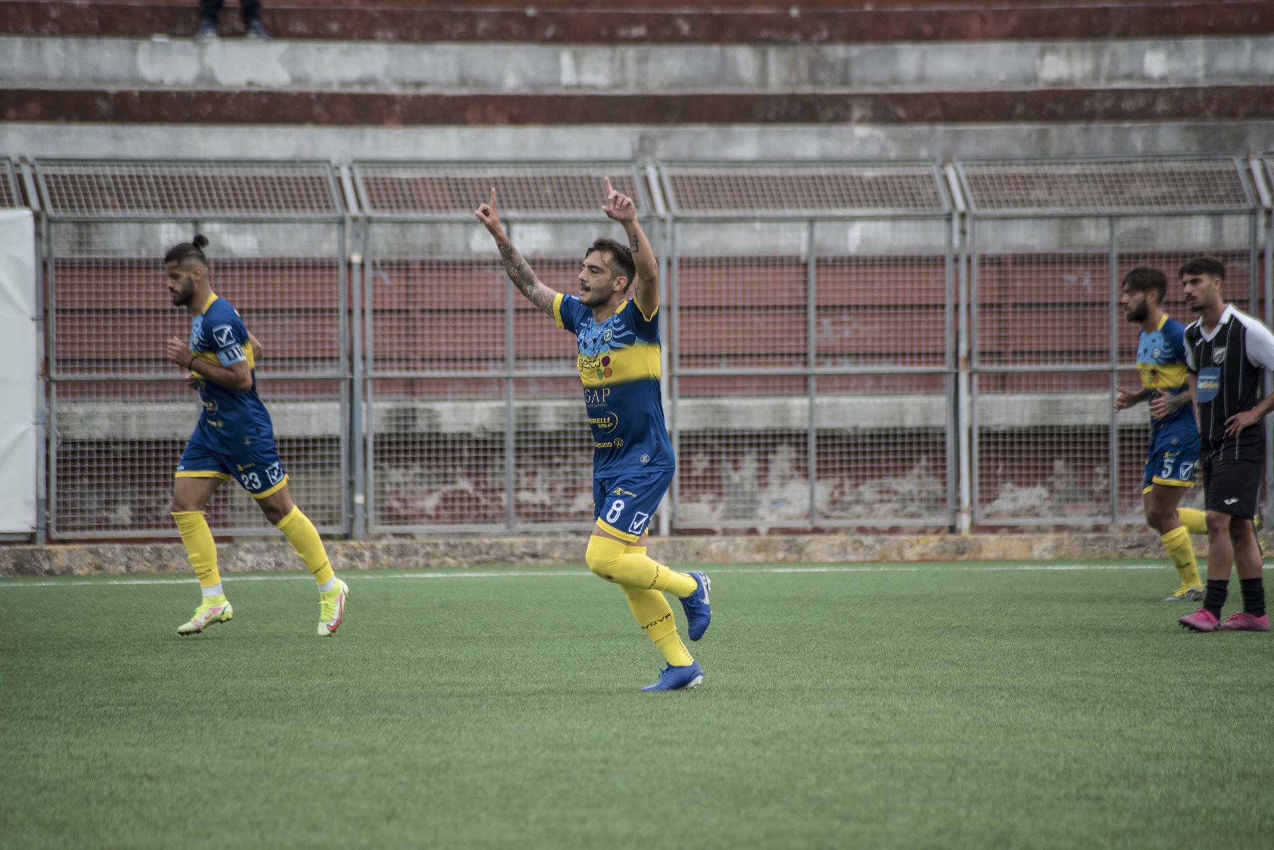 Eccellenza girone B, Napoli United fa cinquina al Barano