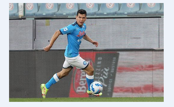 Napoli spietato: 2-1 contro la Fiorentina