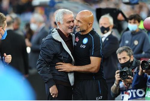 Roma-Napoli 0-0, frenata per la capolista